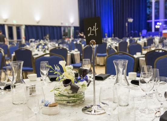 Pauley Ballroom Event