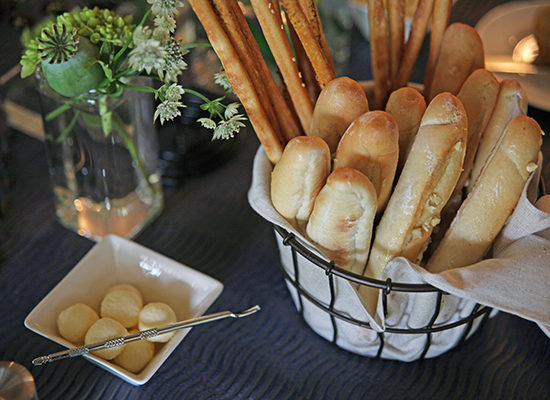 University House Catering