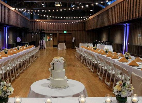 Anna Head Wedding